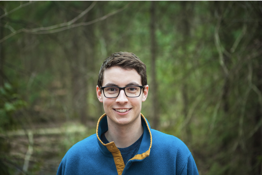 Zach Baranowski Portrait Photography