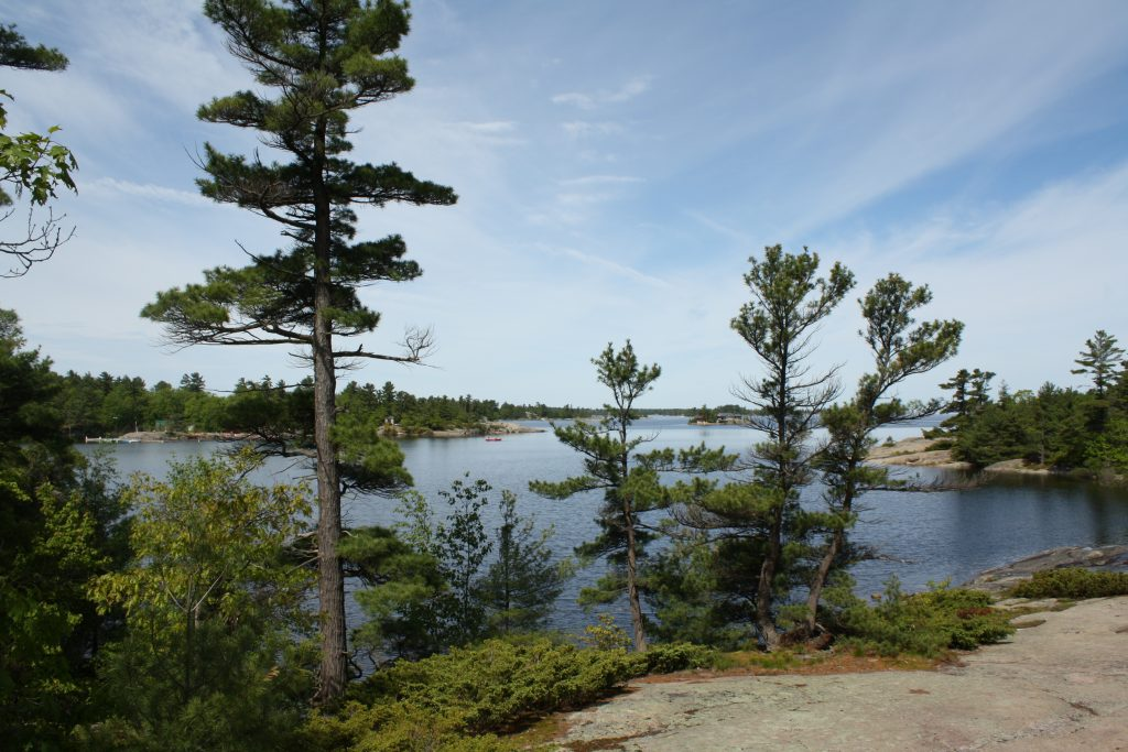 Georgian Bay Islands National Park